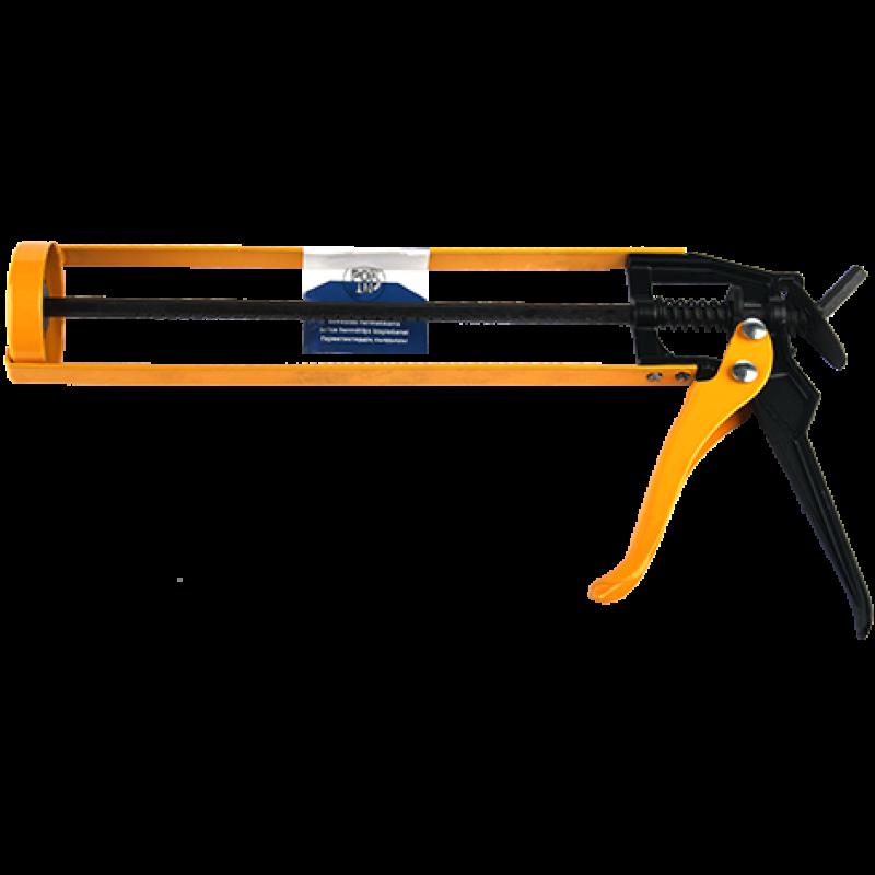 Пистолет - выжиматель для герметиков POINT
