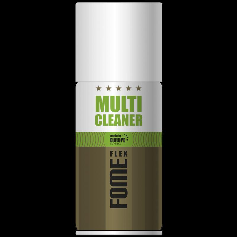 Очиститель универсальный Multicleaner FOME FLEX